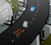 Speed City 3D