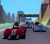 Rich Racer Lite