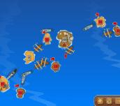 Hra - Colonial Wars