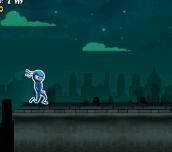 Hra - Ninja Run