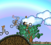 Hra - Cycle Scramble 2