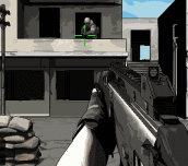 Hra - Urban Combat Shooter