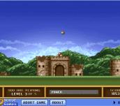 Hra - Castle Smasher