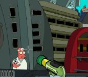 Hra - Futurama Bender Scores