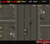 Hra - Mafia Chase
