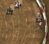 Hra - ATV Champions