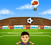 Hra - Neymar Head Football
