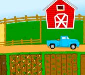 Hra - Farm Time