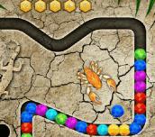 Hra - Scorpion Blast