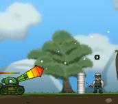 Hra - SWAT Tank
