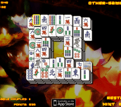 Hra - Dragon Mahjong
