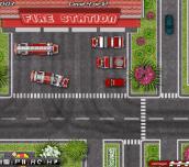 Hra - Firefighters Truck