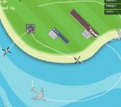Hra - Air Traffic Madness
