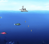 Hra - War Against Submarine 2