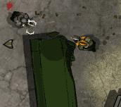 Hra - Haters War