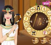 Egypt Princess Makeover