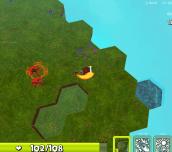 Hra - Pijaka Blast 3D
