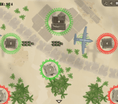Hra - Airborne Wars