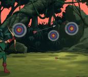 Green Arrow Lastman Standing