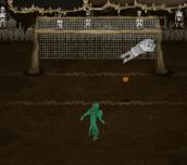 Hra - Graveyard Penalty Cup