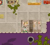 Hra - Vault Raider