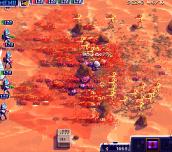 Hra - Mars Commando