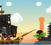 Hra - Yo-Ho-Ho Cannon