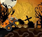 Hra - Mario Halloween Truck