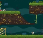 Hra - Zombie Soccer