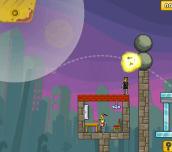 Hra - Zombie Demolisher