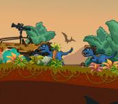 Hra - Dinosaur Truck