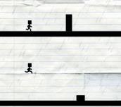 Hra - Multirunner