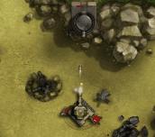 Hra - Tankblitz Zero