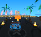 Hra - Extreme Racing 3D