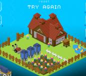 Hra - Grow Farm