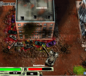 Hra - Tank Attack 2 Infected City