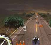 Hra - 3D Rookie Cop 2