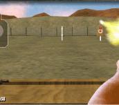 Hra - Pistol Training
