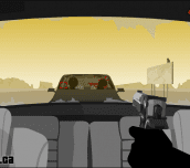 Vinnie's Rampage Desert Road