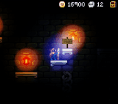 Hra - Light Quest