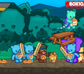 Teddy Bear Picnic Massacre
