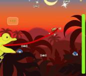 Hra - Chameleon Survival