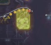 Hra - Railbot