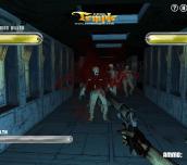 Hra - Zombie Zone