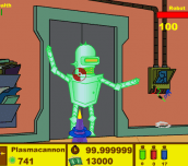 Futurama Rise Of The Robots