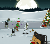 Hra - Zombudoy 2