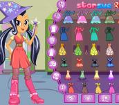Hra - Equestria Girls Trixie Lulamoon
