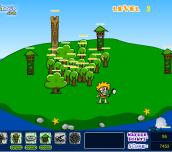 Hra - FWG Island