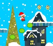 Mario Super Santa