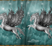 Hra - Magical Creatures